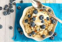 Breakfast Recipes / Breakfast recipes, Simple Crockpot Breakfast recipes. Delicious Breakfast ideas.