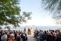 stephanie + eugene wedding