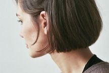 Belleza - Peinados