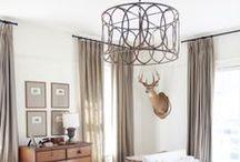Home Decor / Home Decor Ideas