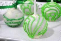 St. Patricks Day / St. Patricks Day Decorating and Recipes