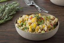 Salad Recipes / Fresh and Easy Salad Recipes