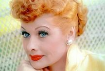 I really love Lucy! / by Lisa Griffin