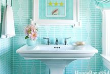Inspiration - Bathroom