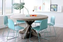 Inspiration - Dining Room