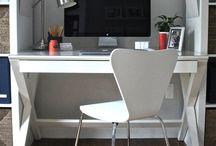 Inspiration - Office/Craft Room