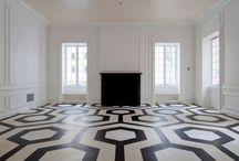 Inspiration - Floors