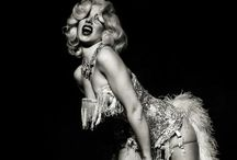 Pin Ups, Burlesque, and more