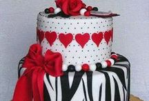 Special Occasion Cakes / A collection of cakes for that special occasion.