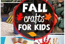 Halloween / Such a fun holiday! A look at the amazing decorations, recipes and crafts that you can take part in during Halloween