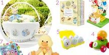 Easter / Easter ideas including ideas for crafts decorations, easter baskets, DIY Easter Eggs