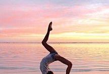 F i t n e s s / The body achieves what the mind believes
