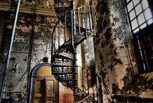 Abandoned / by Linda Finkas