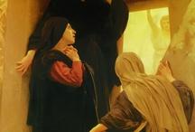 Biblical Art / by Linda Finkas