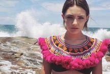 Fashion: style/ boho style / by daiyuk Lam