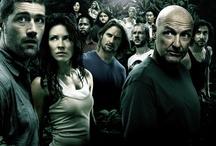 Series TV / Las series que han formado parte de mi vida como televidente / by Javier Silva