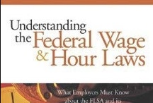 wage and hour laws / legal books