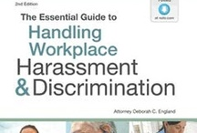 workplace issues / legal books