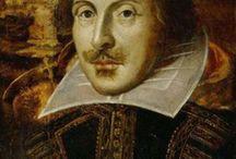 Shakespeare / by Linda Finkas