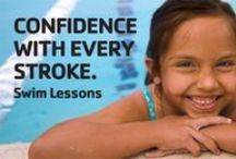 YMCA Water Safety / The YMCA offers a variety of programs that help swimmers learn water safety skills, develop confidence in and around the water and enjoy the benefits of water exercise. The Y encourages everyone to take swim lessons - it's never too late to learn or improve your skills.