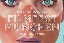Film Festivals / Festivals seen through posters