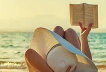Books & reading / by Sul Romanzo Agenzia Letteraria