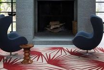 by The Rug Company / The worlds' most adored hand knotted rugs by leading designers...