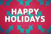 Healthy Holiday Tips and Recipes