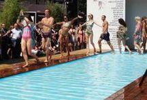 Maillots de bain / Pour être la plus belle au bord de votre piscine !