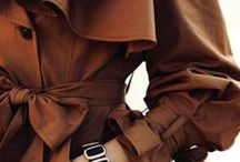 ⚜ Timeless Trench ⚜