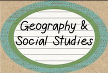 geography and social studies