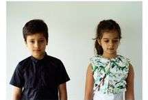 KIDS CLOTHES / Children's clothing and accessories / by Lifeblooming.com