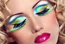 dekoratiivinen kosmetologia
