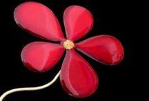 Καρφίτσες/Pins / Χειροποίητα Κοσμήματα Mario Konstantini -  Jewelry