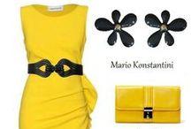 Μόδα-Στυλ/Fashion / Χειροποίητα Κοσμήματα Mario Konstantini -  Jewelry