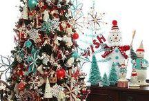 Vánoce - Christmas / Vánoční nápady