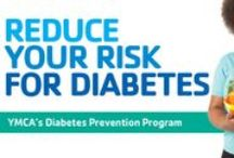 Diabetes Prevention / YMCA of the Suncoast is helping our community cut their risk of developing type 2 diabetes. This lifestyle modification program helps people reduce their risk for type 2 diabetes by helping them learn strategies for healthier eating, increased physical activity, and other behavioral changes that can prevent or delay the onset of type 2 diabetes. Are you at risk?
