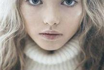 Saç Modelleri / Bayan Saç Modelleri, Örgü saç modelleri, Kıvırcık Saç Modelleri