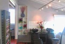 The HairSpa / The HairSpa is a bright and friendly boutique Hair Salon offering premium services