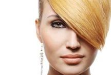 The Hairspa Services / At The Hairspa, we offer Hair Extensions, color, cut, styling for special occasions like weddings, Balls, and makeovers in a unique boutique setting. 09 482 0222
