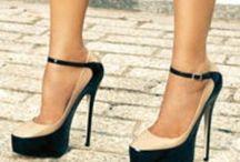 Zapatos & Carteras / Zapatos y Carteras