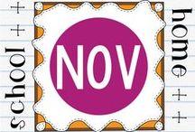 Seasonal - November