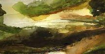 picturi ⭐ aquarelle