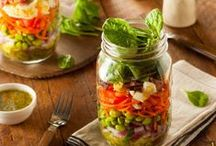 Give Your Lunch An Upgrade With These Incredibly Flavorful Lunches / Make your lunch a little better with these incredibly flavorful recipes! This collection features everything you could ever hope for when making a delicious lunch. There's a BLT Panini, Soba Noodle Salad, or so many other different and tasty lunches!