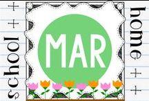 Seasonal - March