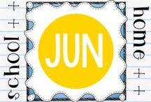 Seasonal - June