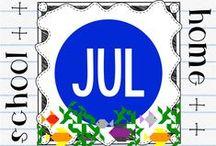 Seasonal - July