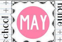 Seasonal - May
