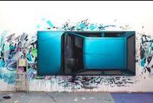Contemporary Eastgerman Art / Young, contemporary eastgerman art.