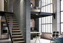 Architectural favourites